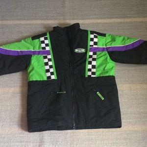 Youth Arctic cat jacket